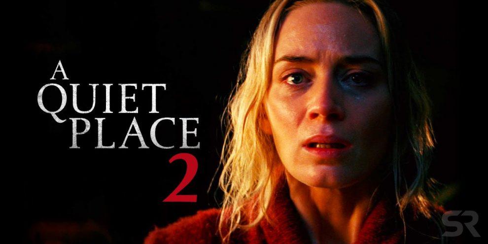 A Quiet Place 2: Release Date, Story, Cast & Updates