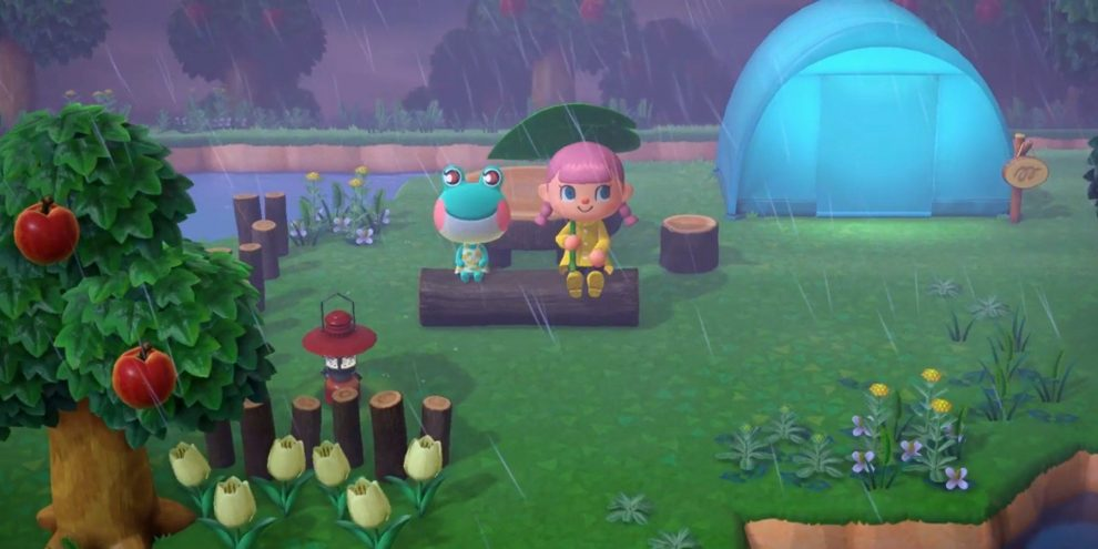 Animal Crossing Holidays Are Very Different In New Horizons
