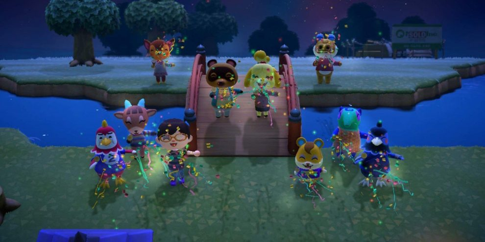 Animal Crossing: New Horizons Updates May Be Delayed
