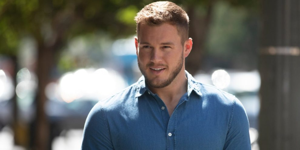 Bachelor Colton Underwood Struggled with His Sexuality after Bullying