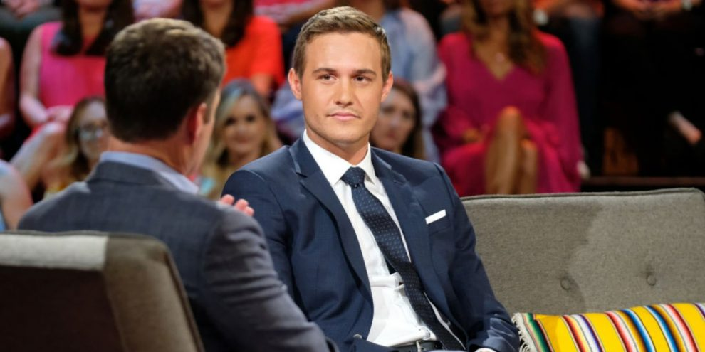 Bachelor: Psychology Explains Why Peter Self-Sabotaged & Picked Madison Not Hannah Ann