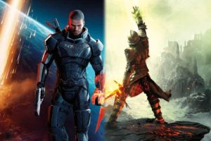BioWare Job Listing Suggests Mass Effect Or Dragon Age Sequel Soon