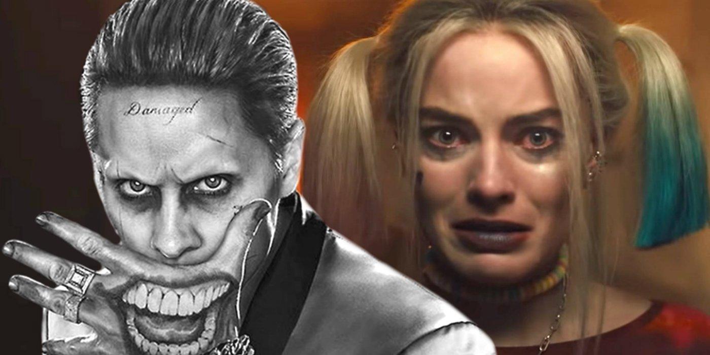 Birds Of Prey: Why Jared Leto Doesn't Play Joker In Harley Quinn DC Movie