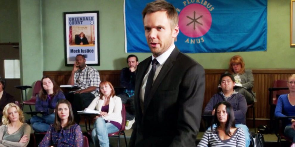Community TV Show To Stream On Netflix AND Hulu Starting Next Month