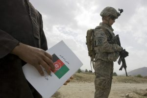Contractor behind troubled Afghan propaganda program billed Pentagon $425 MILLION for unaired ads — lawsuit