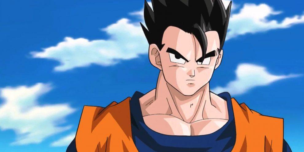 Dragon Ball's Next Game Should Star Gohan | Screen Rant