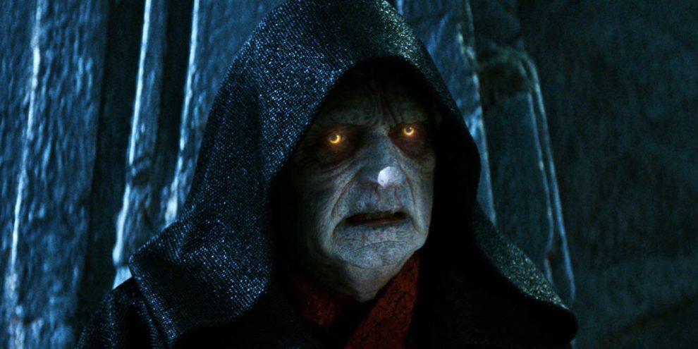Early Rise of Skywalker Script Revealed Clone Palpatine, But Movie Cut It