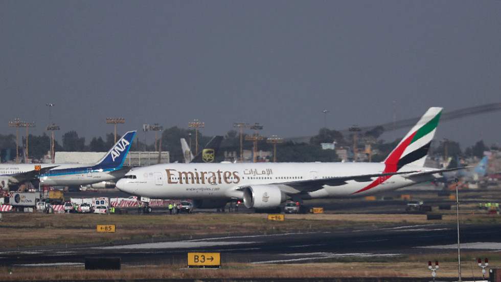 Emirates backtracks on decision to suspend all passenger flights, says will fly to some countries following requests by govts