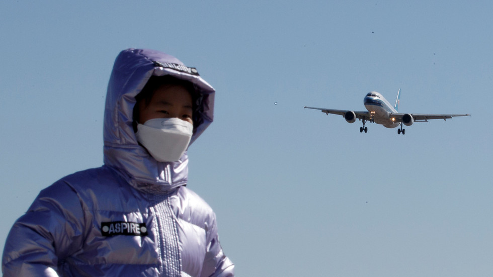European airlines facing BLOODBATH as coronavirus crisis rocks industry