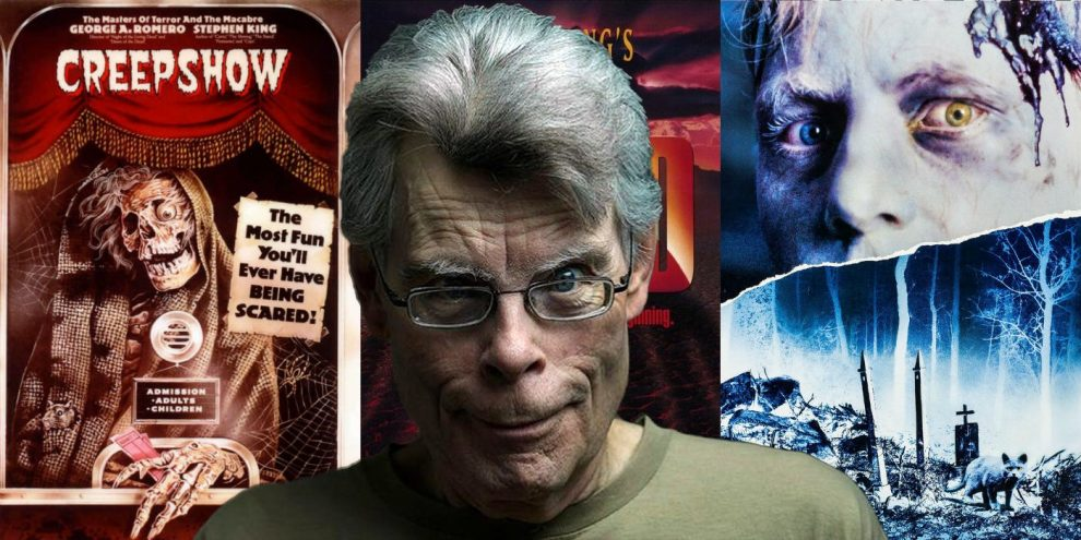 Every Stephen King Cameo in a Stephen King Adaptation