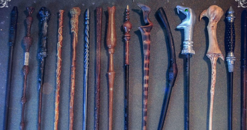 Harry Potter: Ways Each Character Fits Their Wands | ScreenRant