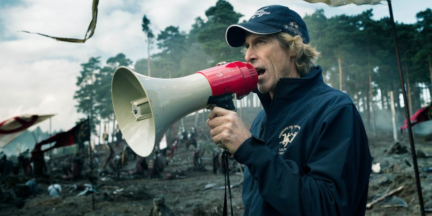 Michael Bay Units Film & TV Present First Look Deal With Sony Photos