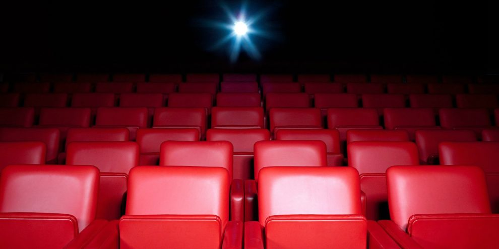 Movie Theaters Confident They'll Reopen Post-Coronavirus