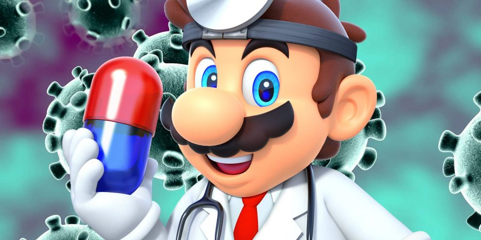 Nintendo Just Made An Incredible Donation To Help Fight Coronavirus