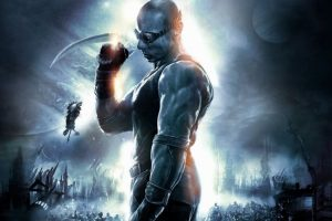 Pitch Black: Why Vin Diesel Was One Of Sci-Fi Horror's Coolest Heroes