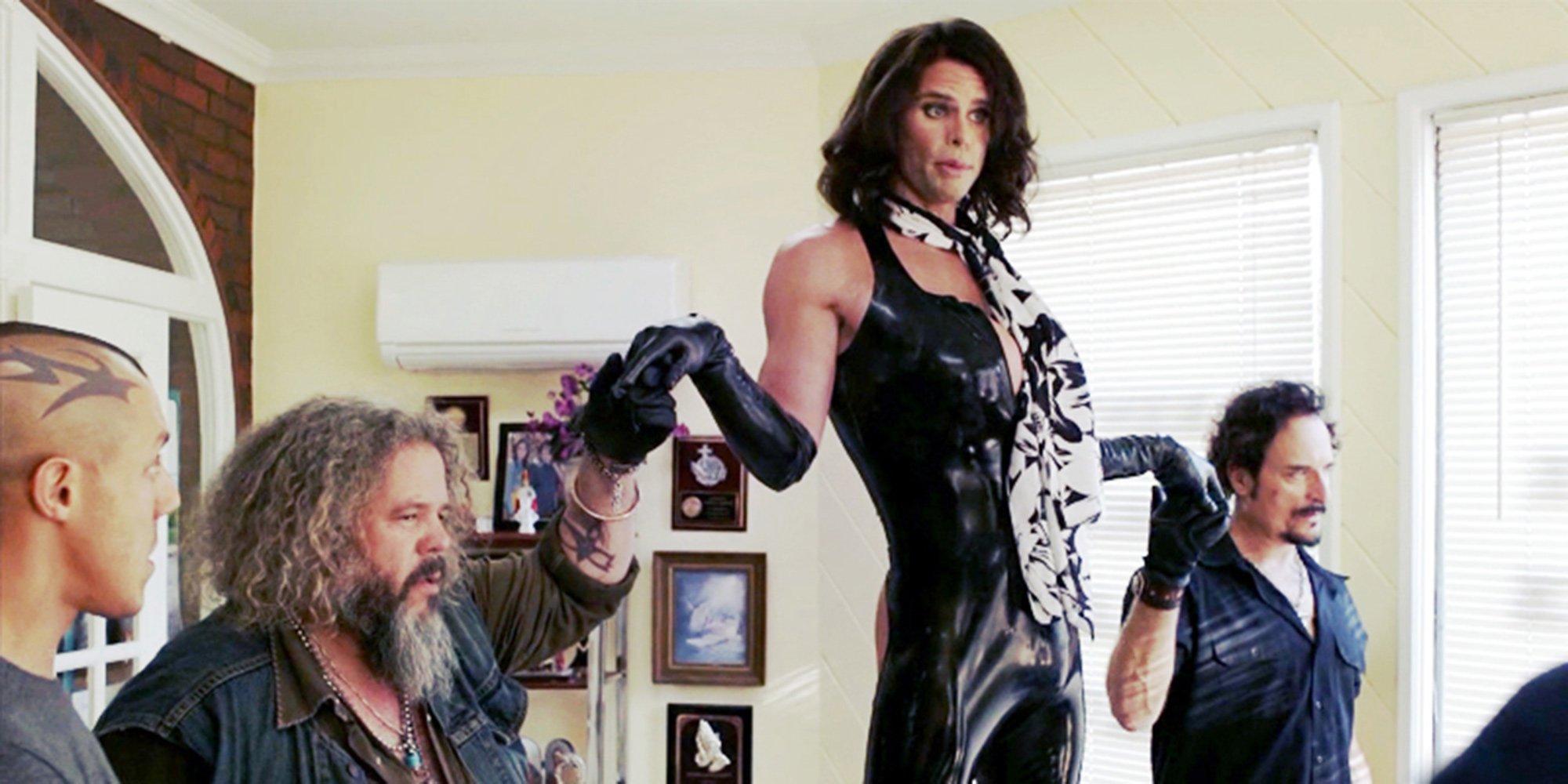 Sons Of Anarchy Season 5 Episode 5 Launched Walton Goggins' Venus