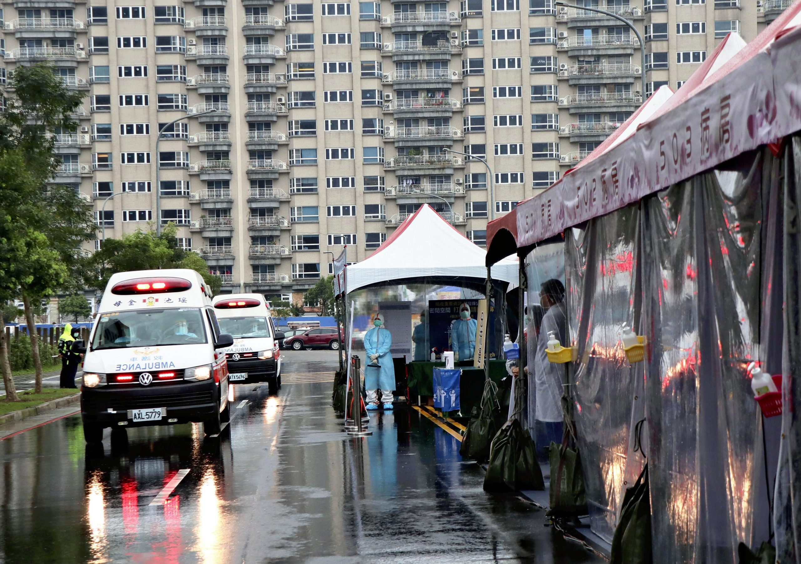 Taiwan exhibits its mettle in coronavirus disaster, whereas the WHO is MIA