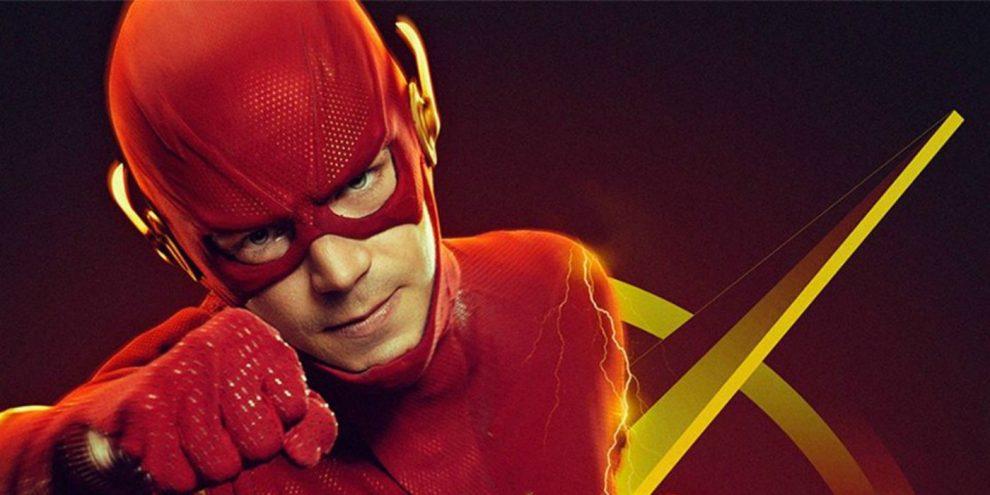 The Flash Season 6 Production Suspended Due To Coronavirus