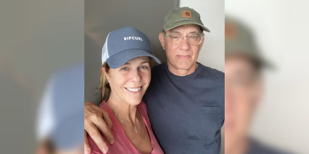 Tom Hanks & Rita Wilson Released From Hospital After Coronavirus Diagnosis