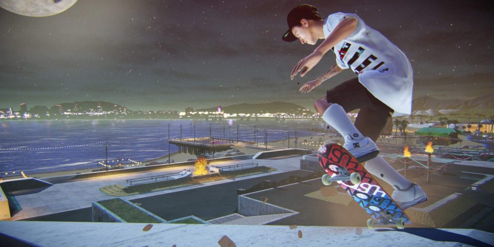 Tony Hawk Remake and More Activision Games Ousted in Latest Rumor?