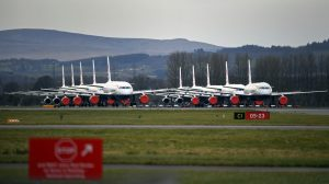 'Deepest crisis ever': Covid-19's effect on airlines dwarfs 9/11 fallout, says industry