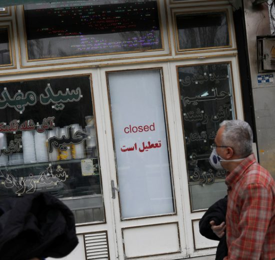 'Low-risk' businesses in Iran will start operating within a week, Rouhani says