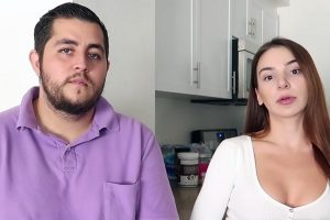 90 Day Fiancé's Jorge Nava Says Attention from Weight Loss Caused Split with Anfisa