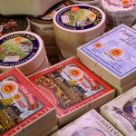Cheesus crisis! 'Cry of alarm' as Covid-19 bites French cheese industry after coming for iconic wines