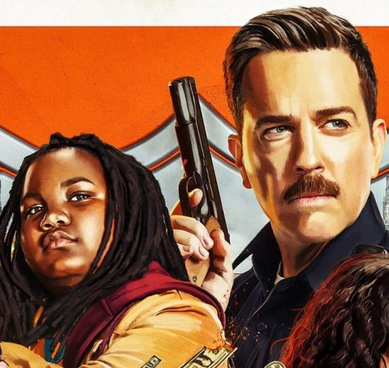 Coffee & Kareem Movie Review | Screen Rant