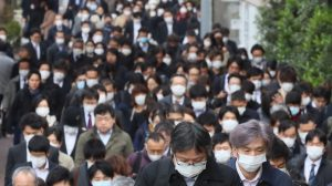 Covid-19 cases reach 1 MILLION worldwide, 50,000 dead as pandemic continues to ravage the globe