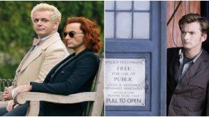 David Tennant's 10 Best Works According To IMDb | ScreenRant