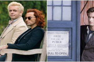 David Tennant's 10 Best Works According To IMDb   ScreenRant