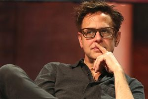 James Gunn Names The Best MCU Character To Be Quarantined With