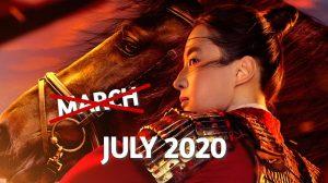 Mulan 2020's New Release Date Feels Too Optimistic | Screen Rant