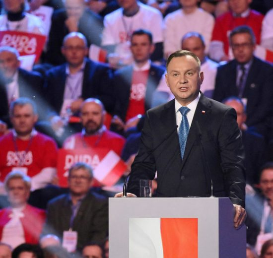 Poland's deputy PM wants to extend Duda's term by TWO YEARS amid Covid-19 crisis, but would the president be happy?