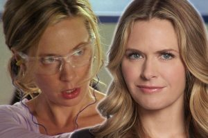 Psych: Why Anne Dudek's Character Was Replaced After The Pilot