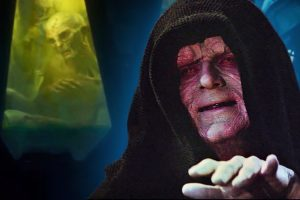 Star Wars Confirms Palpatine Was A Clone In Return of the Jedi