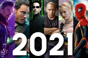 What 2021's Movie Release Slate Looks Like Now | Screen Rant