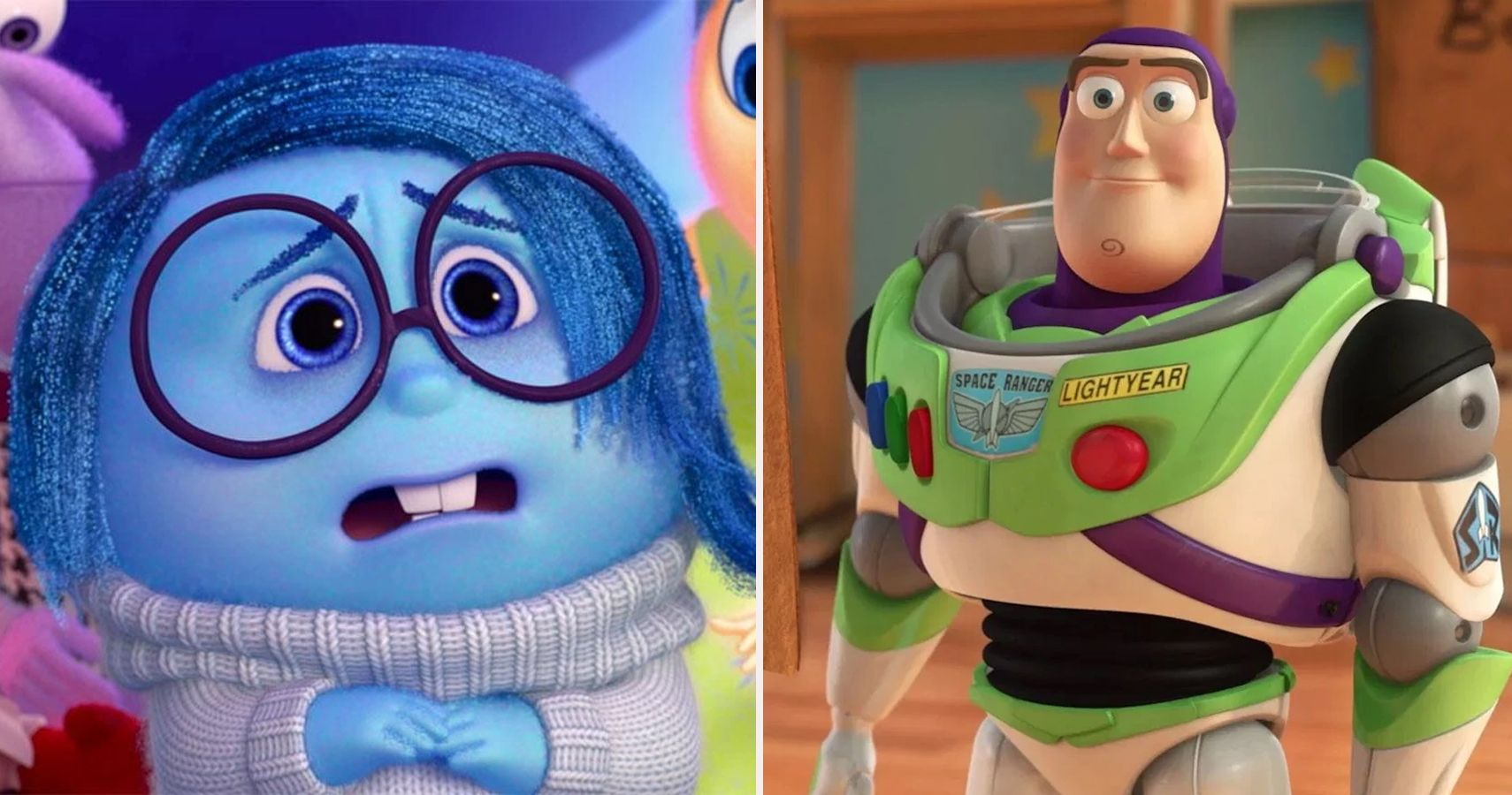 Pixar: The Highest-Grossing Movies Of All Time | ScreenRant