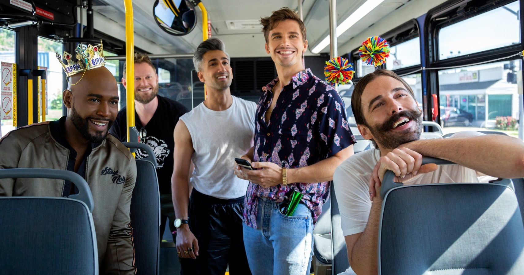 Queer Eye Season 5: When Does It Hit Netflix? And The place Was It Filmed?
