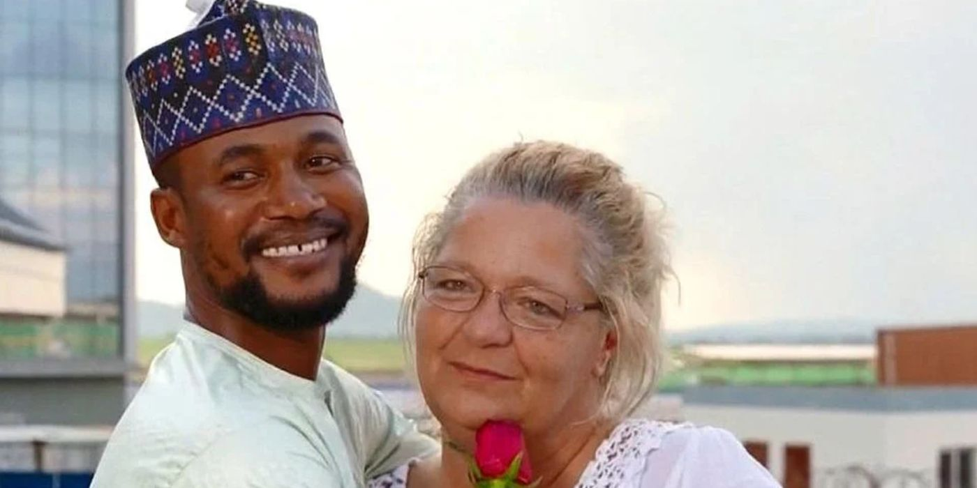 90 Day Fiancé: Why 'Child Lady' Lisa & Usman's Relationship Was By no means Going to Work