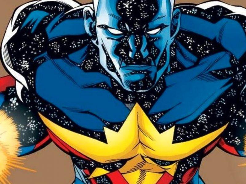 Captain Marvel Has The WEIRDEST Battle Cry in Comics