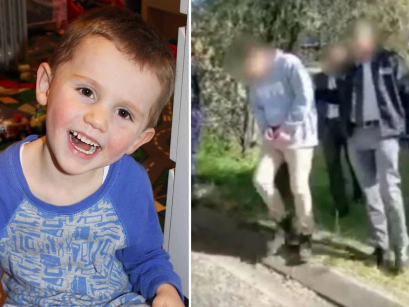 Cops bust paedo ring linked to 'Aussie Madeleine McCann' fuelling hope household will uncover what occurred to lacking son