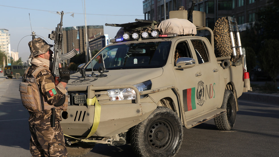 Suicide blast in mosque close to Afghanistan's Inexperienced Zone leaves 1 useless, three injured