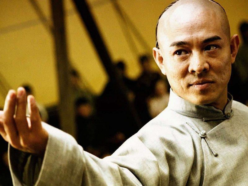 High 15 Jet Li Films, Ranked In accordance To IMDb   ScreenRant
