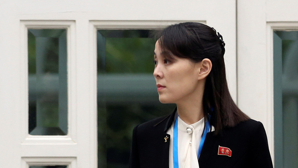 'We'll end up losing time again': N. Korea won't hold another US summit right now, says Kim's influential sister