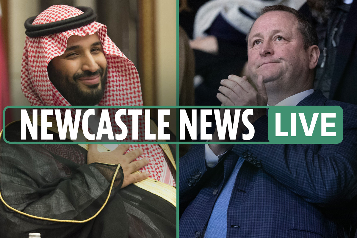 Newcastle takeover news LIVE: Bournemouth player ratings – Saint-Maximin top marks, PSG ace eyed, Sean Longstaff update