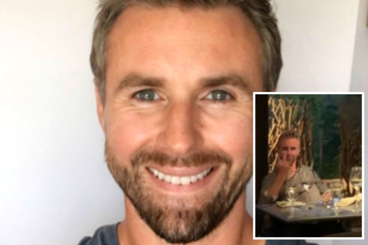 Silicon Valley CEO told to leave restaurant for racial abuse after calling family 'Asian piece of s**t'