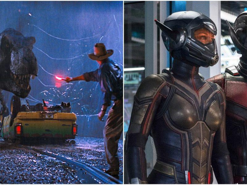10 Sci-Fi Film Universes That Make No Sense  | ScreenRant