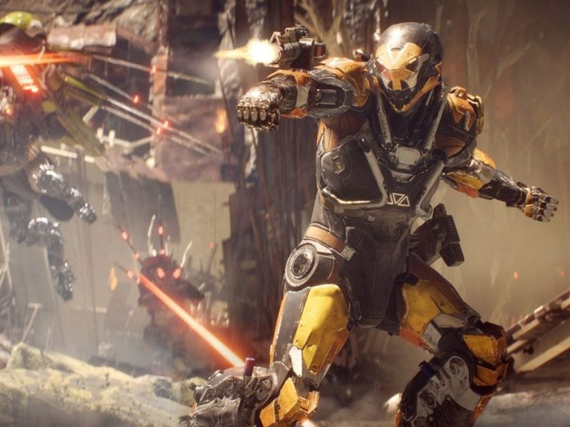 Anthem Guarantees Main Loot Adjustments Gamers Have Been Asking For